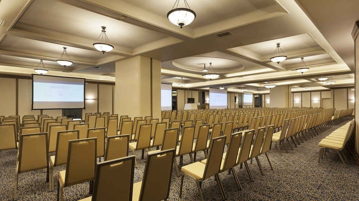 Conferences room